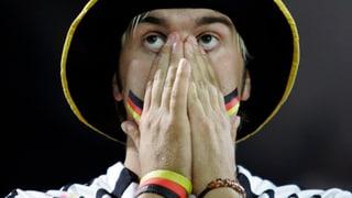 Gartegi a la Germania da gudagnar cunter l'Italia?