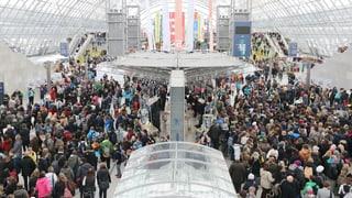 Drei Debütanten für den Preis der Leipziger Buchmesse nominiert
