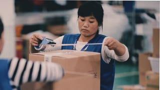 Günstige China-Päckli boomen