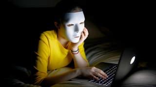 Der Twitter-Star aus der russischen Trollfabrik