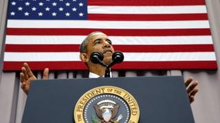 Obama kann Iran-Atomabkommen selbst sichern