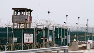 USA überstellen sechs Guantanamo-Häftlinge