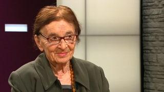 Video «Ágnes Heller: Jahrhundertzeugin und Kämpferin für die Freiheit » abspielen