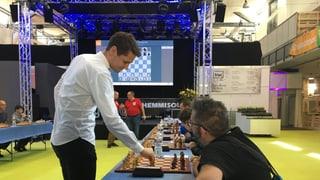 16 partidas da schah il medem mument