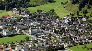 Nidwalden: Bessere Bedingungen für Baugenossenschaften