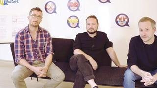 Basler Start-Up entwickelt eine neue Such-App