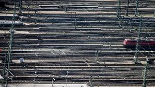 Deutschlands Lokführer streiken wieder