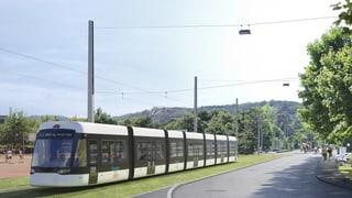 Limmattalbahn und Gemeinde Spreitenbach einigen sich
