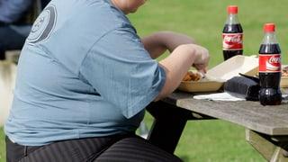 Wird Übergewicht in der Schweiz zur Volkskrankheit?