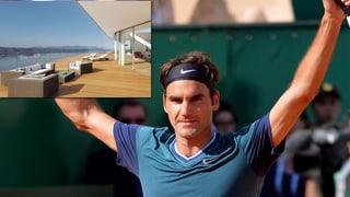 Hier residieren künftig die Federers