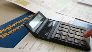 USR III: So wollen die Kantone ihre Steuerausfälle begrenzen