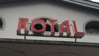 Das «Royal» geht auf die Strasse und in die Politik