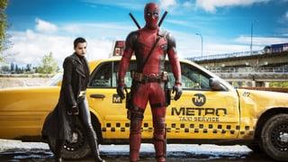 «Deadpool»: Der durchgeknallte Superheld mit starkem Sexualtrieb
