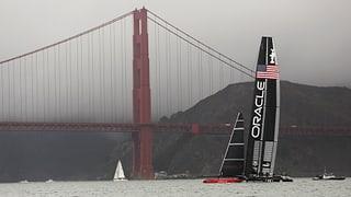 Oracle wehrt zwei weitere «Matchbälle» ab