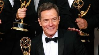 Emmys für «Breaking Bad» und Michael Douglas