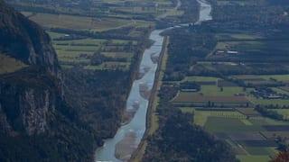 Bei Hochwasser bleibt mehr Zeit zum Evakuieren
