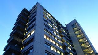 5,2 Millionen Franken Verlust für Solothurner Spitäler AG
