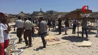 Mazzacra en Tunesia - almain 37 morts