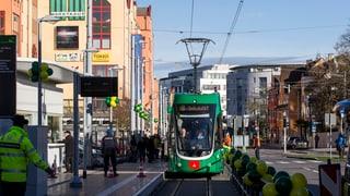 Basler Verkehrsverbände wehren sich gegen Tarifänderung