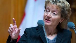 US-Steuerstreit: «Wir sind in den Verhandlungen weiter gekommen»