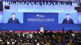 «China will auf Trump zugehen»