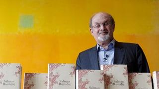 Audio «Die Fatwa gegen Salman Rushdie» abspielen.