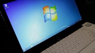 Microsoft muss über halbe Milliarde Euro Strafe zahlen