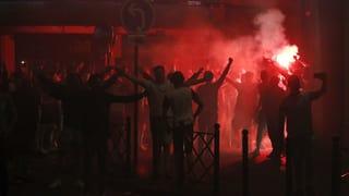 EURO 2016: Cravals a Lille