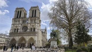 Eines der imposantesten Meisterwerke gotischer Architektur