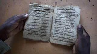 Islamisten zündeten in Timbuktu wertvolle Bibliothek an