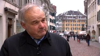 Schweizer Steuersünder unter Druck