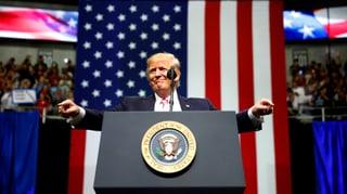 Russland wollte mehr als nur die US-Präsidentenwahl beeinflussen