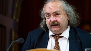 Waadt: Luc Recordon abgewählt