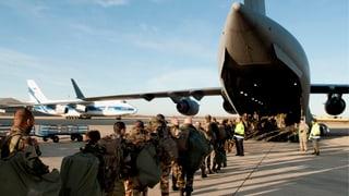 Schweiz gewährt Überflugrechte für malischen Kriegseinsatz