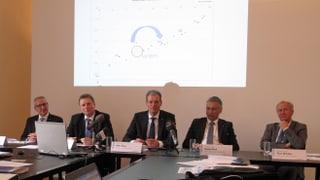 Luzerner Regierung präsentiert ein Sparpaket von 330 Millionen