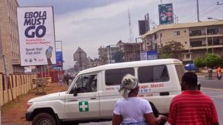 «Lage in Liberia bleibt extrem gefährlich»