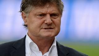 FCZ reicht Strafanzeige gegen Wieser ein