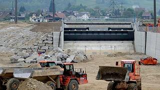 Aargauer Heimatschutz wehrt sich gegen Wasserkraftwerke in Buchs