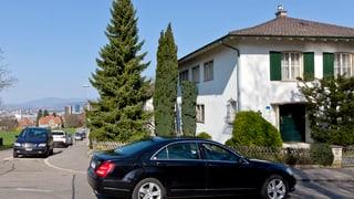 Basler Regierung hält an höherem Eigenmietwert fest