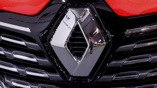 Fiat Chrysler schlägt Fusion mit Renault vor