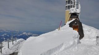 Ungenaue Daten lassen am Schnee-Rekord zweifeln