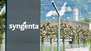 US-Konzern Monsanto will Basler Syngenta schlucken