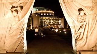 Ungarns Rechtsrutsch – auch auf der Bühne
