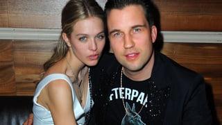 DJ Antoine und Laura Zurbriggen sind ein Paar