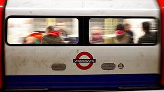 150 Jahre Transport im Untergrund