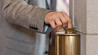 Unternehmenssteuerreform trifft Zürcher Kirchen hart