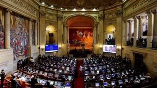 Nach 50 Jahren Konflikt: Friedensvertrag endgültig beschlossen