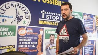 Wahlerfolg für Populisten in Italien