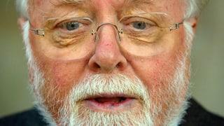 Film-Legende Attenborough ist tot