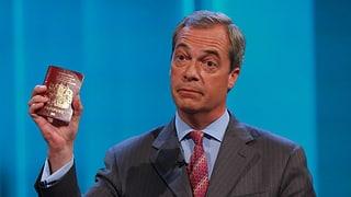 «Gewonnen hat wohl das britische Publikum»